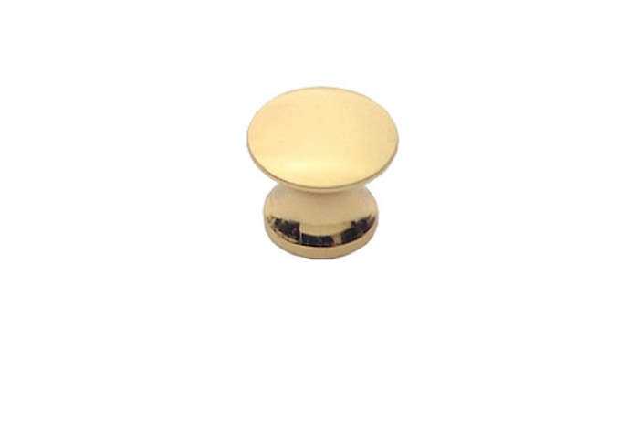700 classic brass cabinet knob 1032