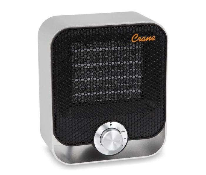 700 creane ultra compact personal heater