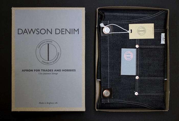 700 dawson denim box