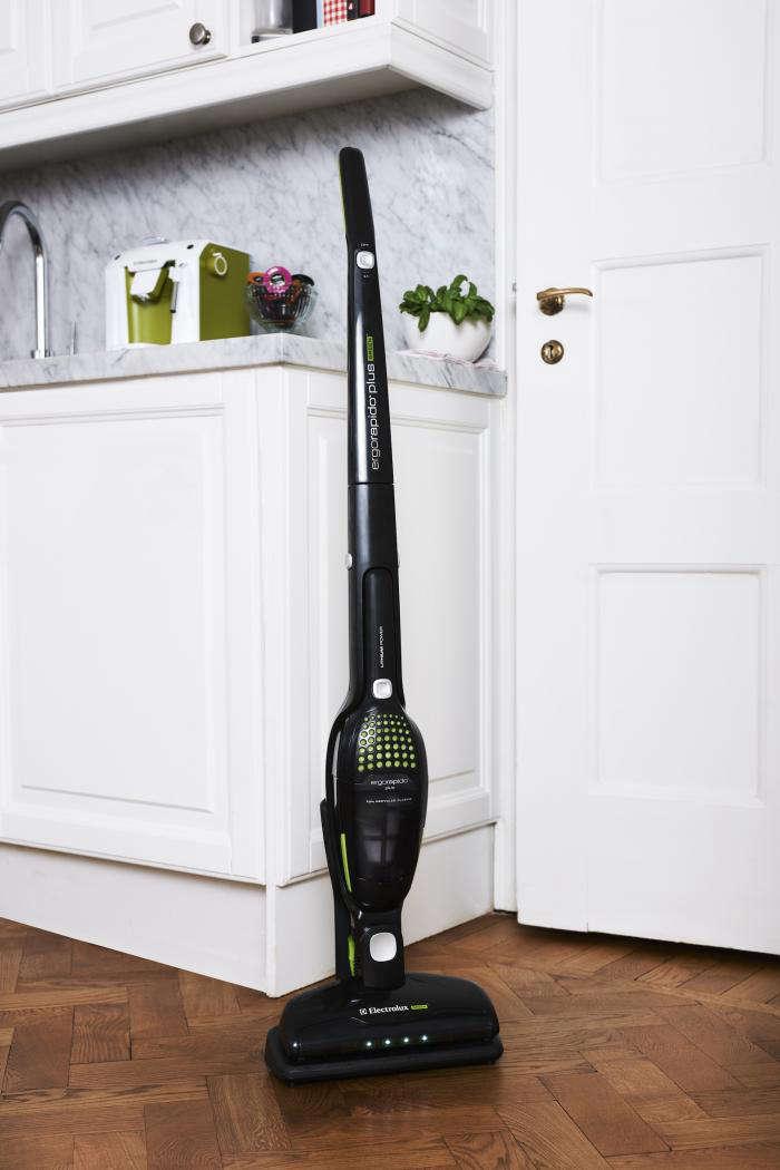 700 electrolux ergorapido green kitchen