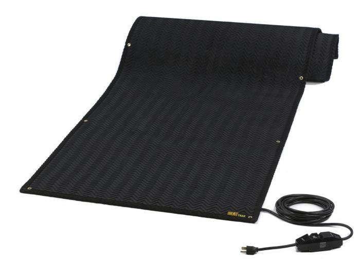 700 heattrak industrial walkway mat