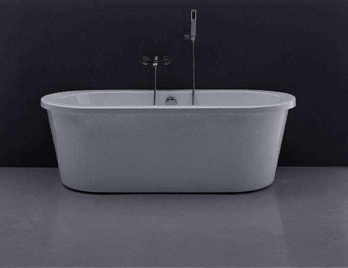 700 hermosa modern bathtub
