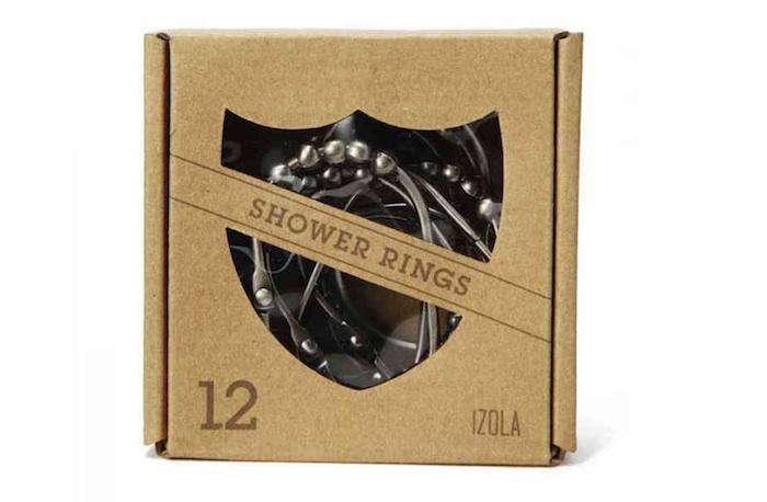 700 izola shower rings 25