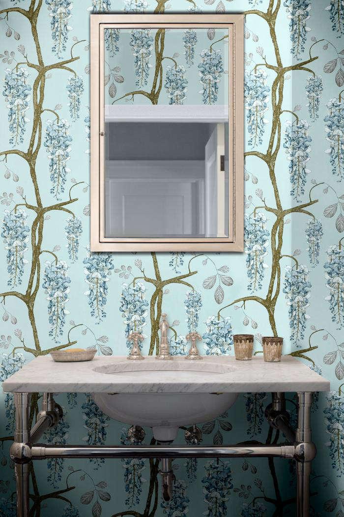 700 jocelyn warner wallpaper wisteria turquoise