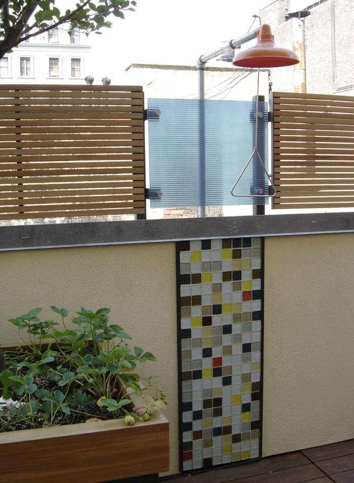 700 m shower tiles