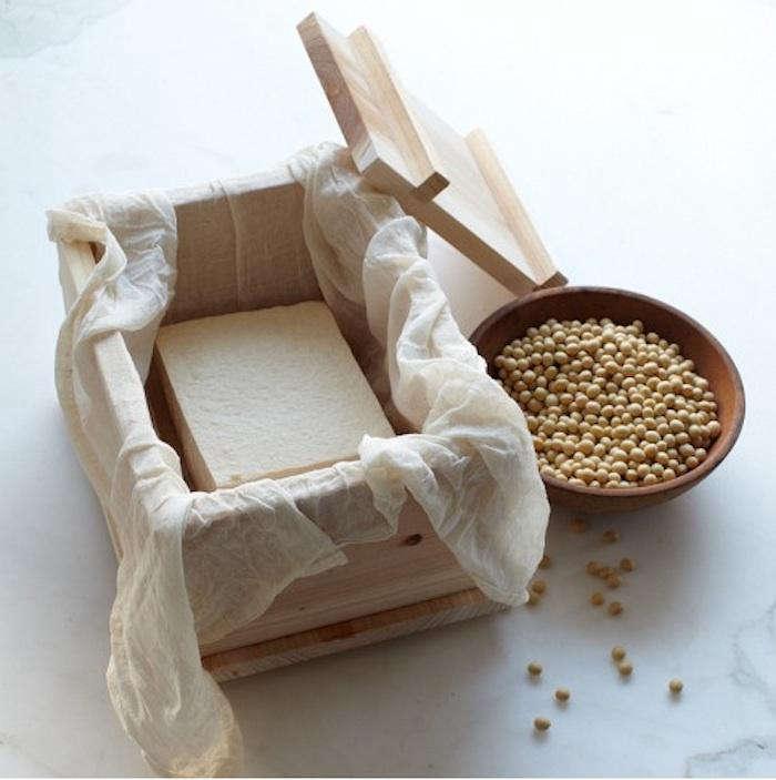 700 make your own tofu