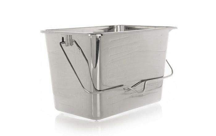 10 Easy Pieces Champagne Buckets portrait 4