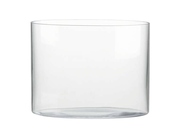 700 oval vase from crate and barrel