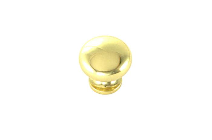10 Easy Pieces Brass Cabinet Knobs portrait 8