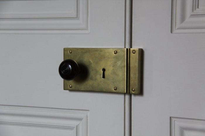 10 Favorites Architectural Hardware as House Jewelry portrait 5