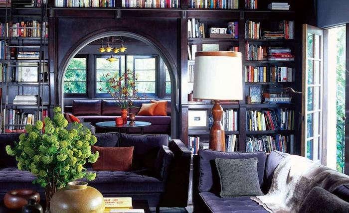 700 roman williams stiller library