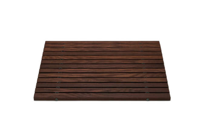 700 thermowood bathmat oiled ash