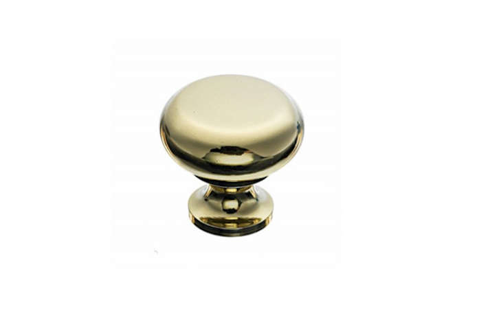 700 top knobs somerset flat faced