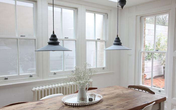 700 white dining room windows