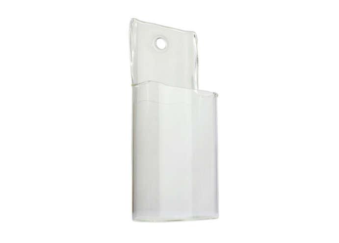 glass pocket vase amazon