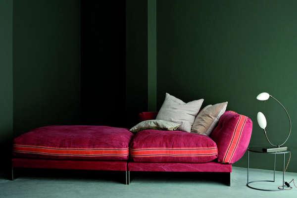 ochre pink chaise 10