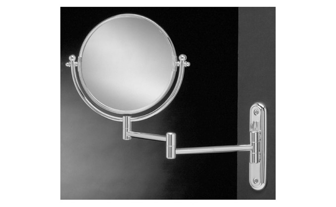 HighLow A FogFree Shower Shaving Mirror portrait 6