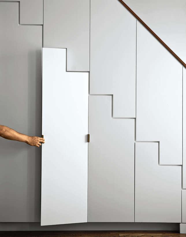 workstead matthew williams stair