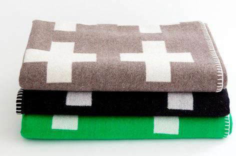 Crux blanket pia wallen