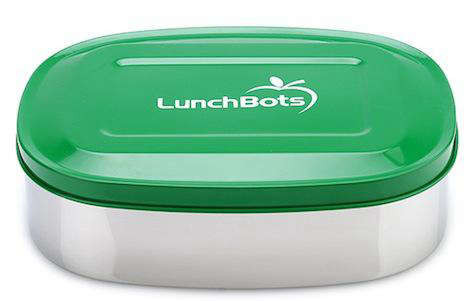Accessories Childrens Lunchbox from LunchBots portrait 4