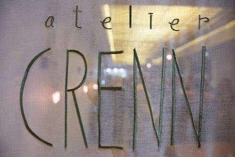 Restaurant Visit Atelier Crenn in San Francisco portrait 3