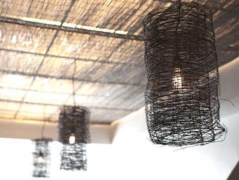atelier crenn wire lamp