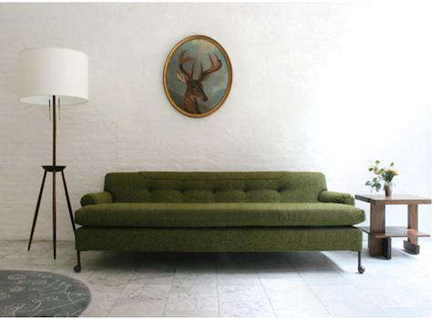 Furniture New Sofas from BDDW in New York portrait 4
