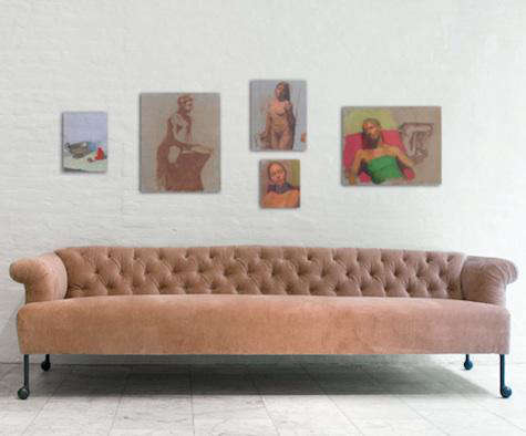 Furniture New Sofas from BDDW in New York portrait 3