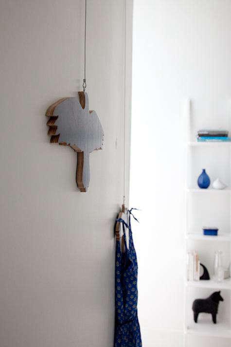 Steal This Look Scandinavian Bedroom by Mjolk in Toronto portrait 7