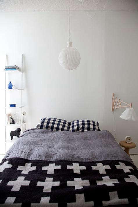 Steal This Look Scandinavian Bedroom by Mjolk in Toronto portrait 5