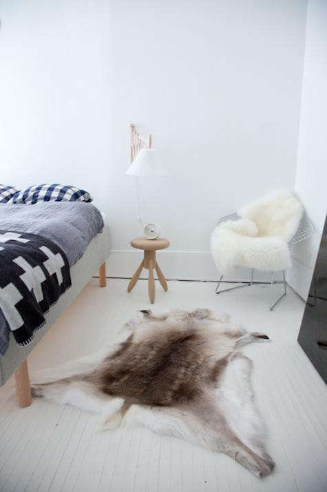 Steal This Look Scandinavian Bedroom by Mjolk in Toronto portrait 4