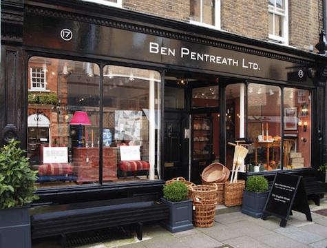 ben pentreath exterior 2