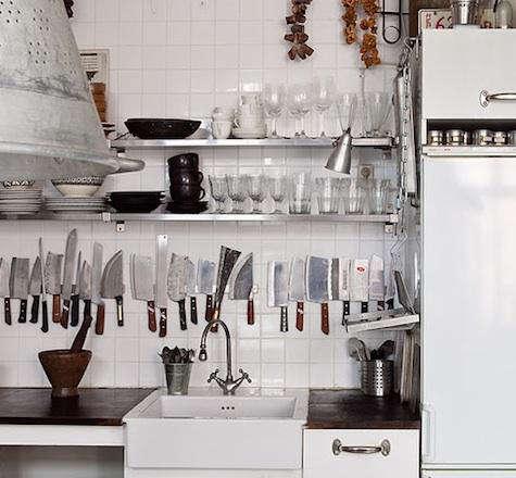 Kitchen Knife Rack Roundup portrait 7
