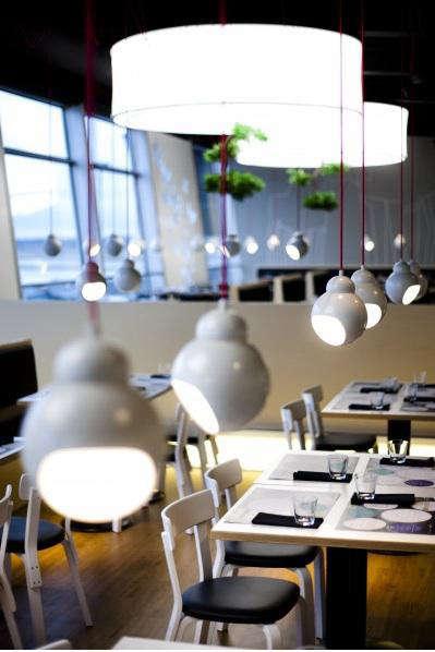 Restaurant Visit Fly Inn Restaurant in Helsinki portrait 4