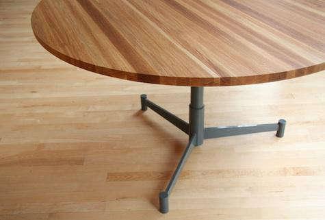 henrybuilt round table 2