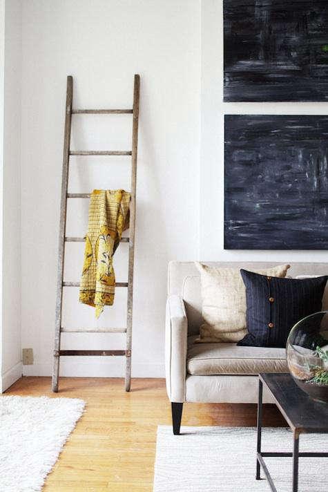 Designer Visit Hinge Design Studio in Chicago portrait 5