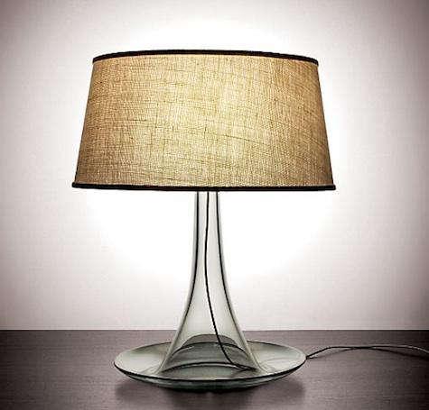 10 Easy Pieces Glass Table Lamps portrait 9