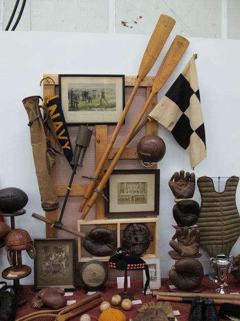sport spool antiques myles henry