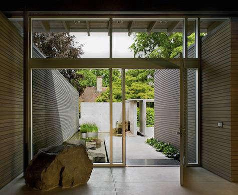 Architect Visit Suyama Peterson Deguchi Architects in Seattle portrait 11