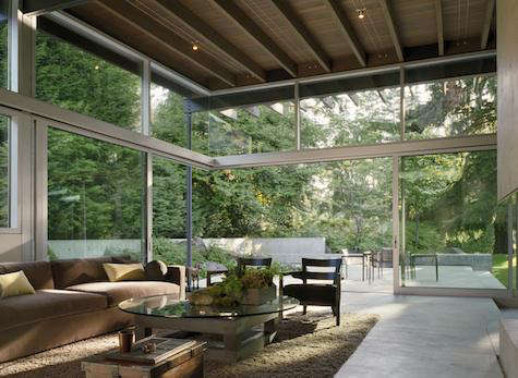 Architect Visit Suyama Peterson Deguchi Architects in Seattle portrait 12
