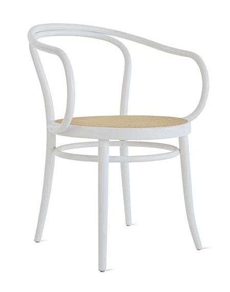thonet era chair white