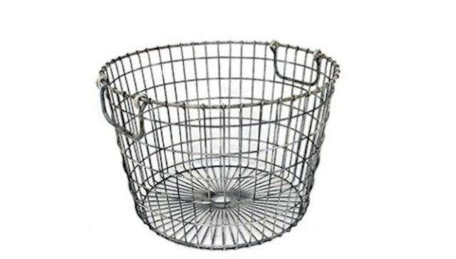 640 basket wire sligo