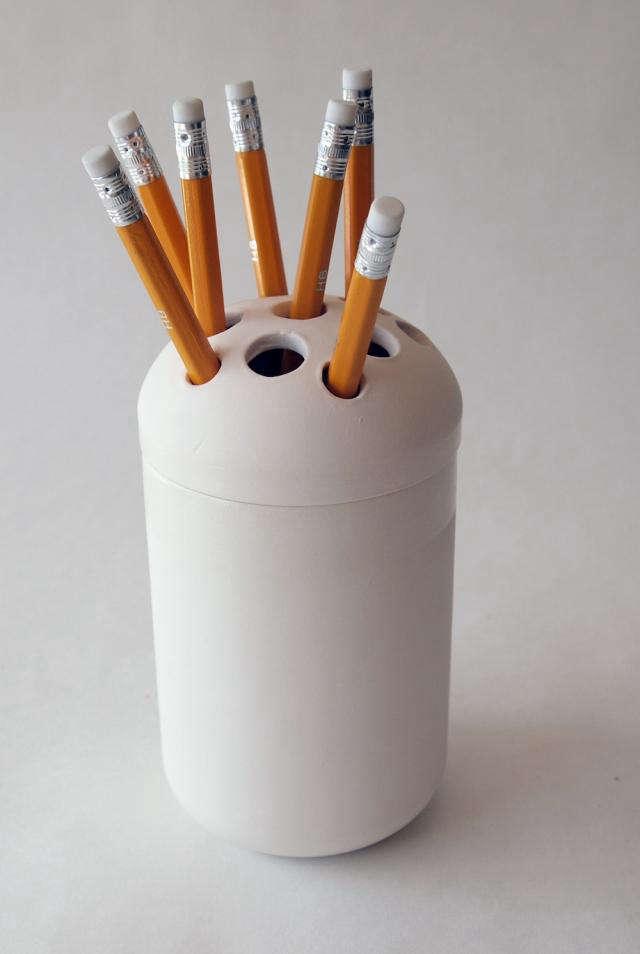 640 fleet pencils