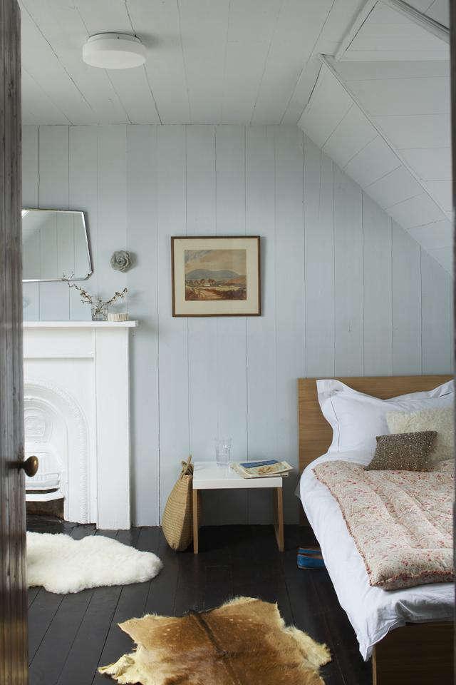 640 papastour croft bedroom 2