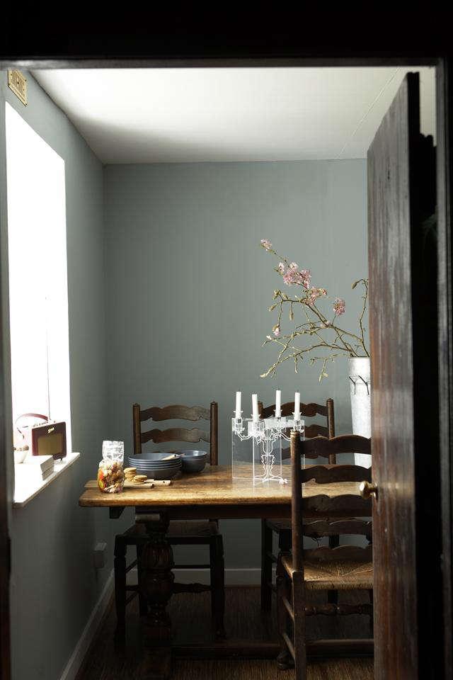 640 papastour croft dining room