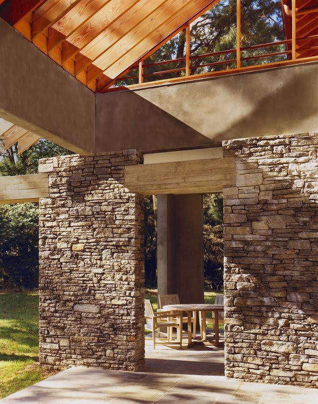 640 rm mclean house kitchen terrace
