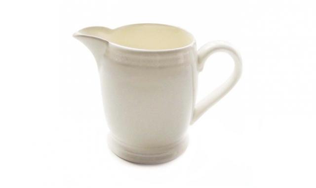640 white milk jug