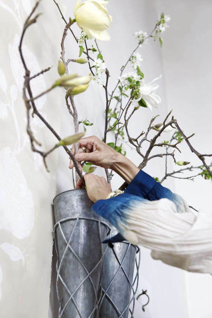 Louesa Roebuck Renegade Florist portrait 6