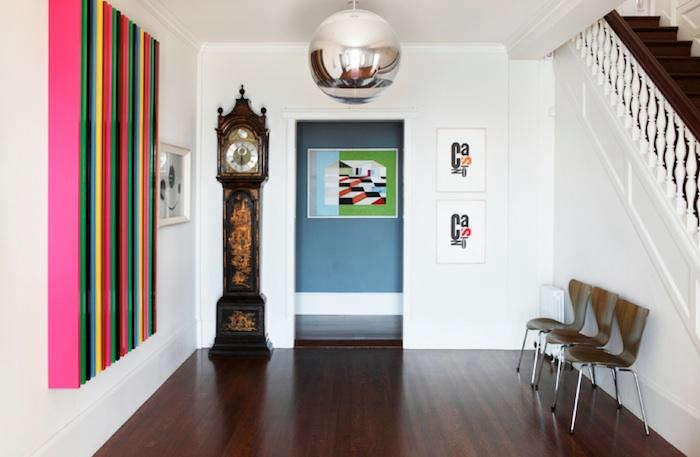 700 belvedere hallway 2