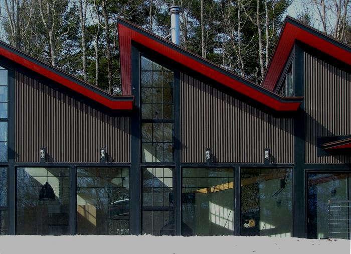 700 burr mccallum red house exterior